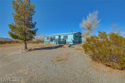 3590 BORAX AVE, Sandy Valley, NV 89019 - Photo 2