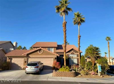 6576 MOONSHADOW CIR, Las Vegas, NV 89108 - Photo 1