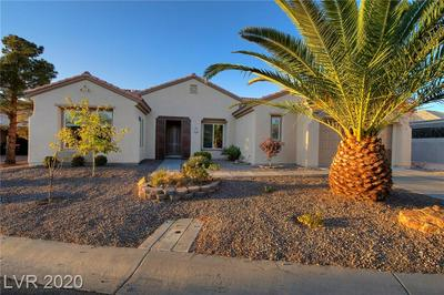 2330 FAYETTEVILLE AVE, Henderson, NV 89052 - Photo 1