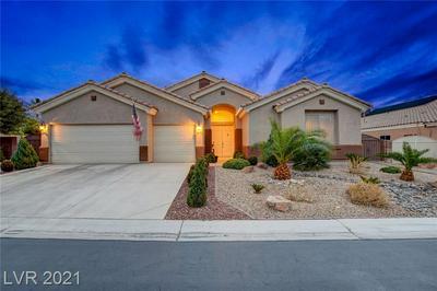 6122 GALILEO DR, Las Vegas, NV 89149 - Photo 2