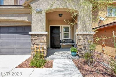 10634 MOUNT BLACKBURN AVE, Las Vegas, NV 89166 - Photo 2