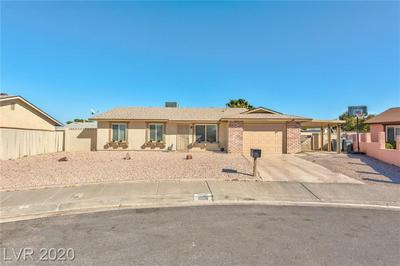 1006 WOODSIDE CT, Henderson, NV 89015 - Photo 1