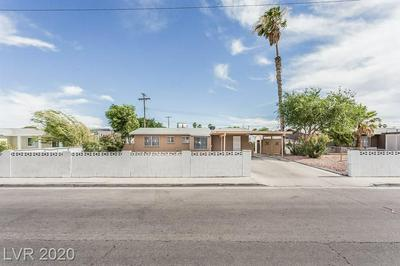 4149 KAREN AVE, Las Vegas, NV 89121 - Photo 1
