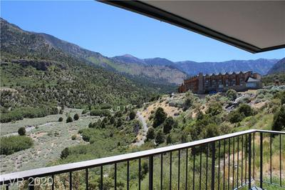 2640 DAINES DR UNIT 102, Mount Charleston, NV 89124 - Photo 2