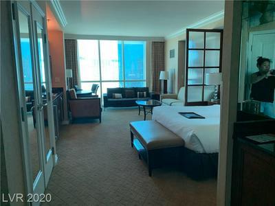 145 E HARMON AVE # 2503, Las Vegas, NV 89109 - Photo 1