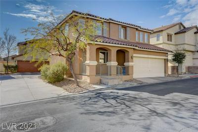 8249 NEW LEAF AVE, Las Vegas, NV 89131 - Photo 2