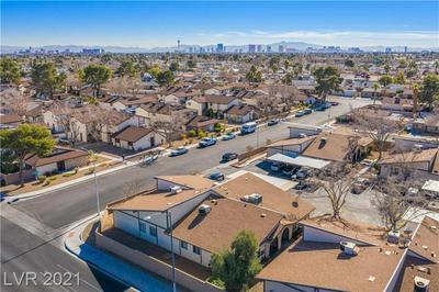 5701 SMOKE RANCH RD UNIT D, Las Vegas, NV 89108 - Photo 2