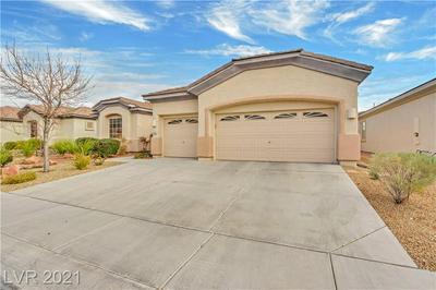3132 COLESHILL ST, Las Vegas, NV 89135 - Photo 2