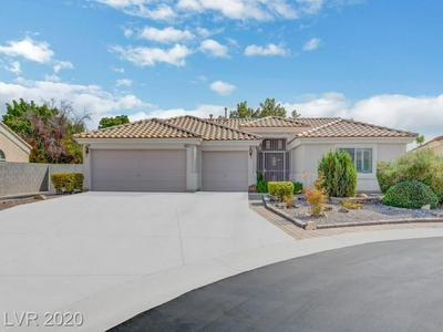 4921 FLOWER DANCE CT, Las Vegas, NV 89131 - Photo 1