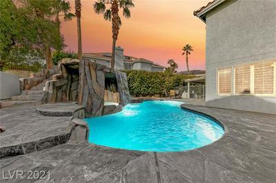 3625 EMERALD BEACH CT, Las Vegas, NV 89147 - Photo 2