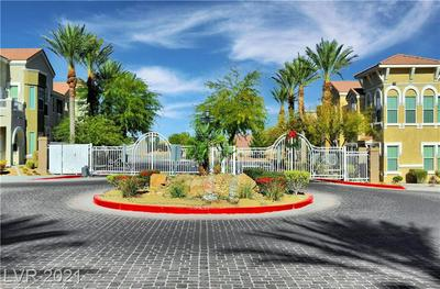 10001 PEACE WAY UNIT 1186, Las Vegas, NV 89147 - Photo 1