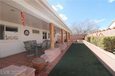 2074 MERANO CT, Las Vegas, NV 89123 - Photo 2
