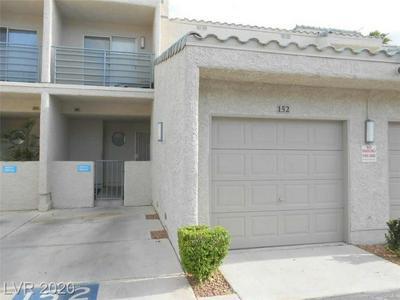 6250 W FLAMINGO RD APT 152, Las Vegas, NV 89103 - Photo 1