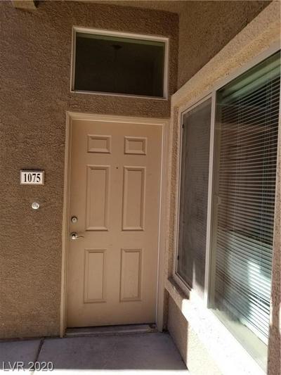8805 JEFFREYS ST UNIT 1075, Las Vegas, NV 89123 - Photo 1