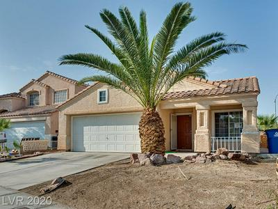 316 RANCHO DEL NORTE DR, North Las Vegas, NV 89031 - Photo 2