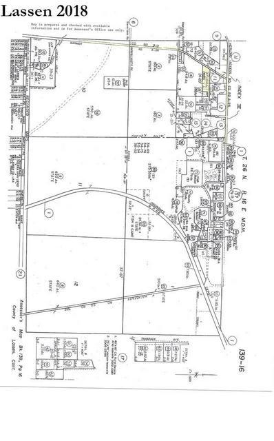 13.14 ACRES GARNIER ROAD, HERLONG, CA 96113 - Photo 2