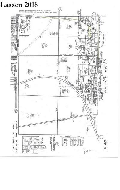 13.14 ACRES GARNIER ROAD, HERLONG, CA 96113 - Photo 1