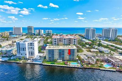 615 N RIVERSIDE DR APT 402, Pompano Beach, FL 33062 - Photo 1