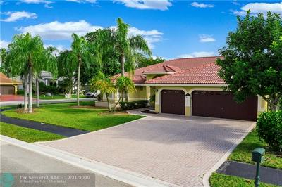 5463 NW 109TH WAY, Coral Springs, FL 33076 - Photo 1