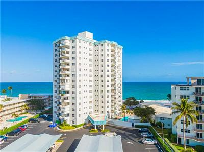 1500 S OCEAN BLVD APT 802, Pompano Beach, FL 33062 - Photo 2