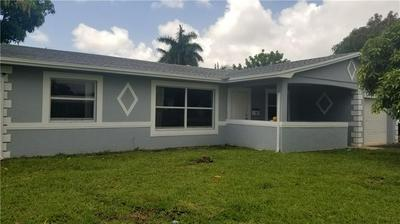 3752 NW 24TH ST, Lauderdale Lakes, FL 33311 - Photo 1