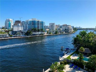 888 INTRACOASTAL DR APT 6B, Fort Lauderdale, FL 33304 - Photo 1