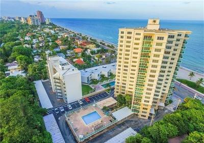 1151 N FORT LAUDERDALE BEACH BLVD APT 3C, Fort Lauderdale, FL 33304 - Photo 1