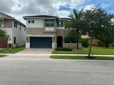 8343 NW 121ST WAY, Parkland, FL 33076 - Photo 1