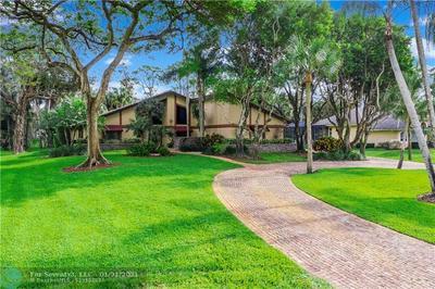 6094 NW 79TH WAY, Parkland, FL 33067 - Photo 1
