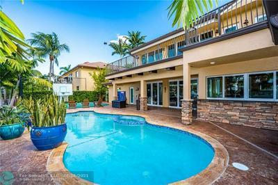 2863 NE 26TH PL, Fort Lauderdale, FL 33306 - Photo 1