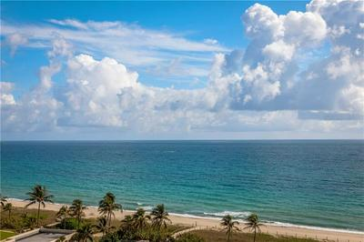 5100 N OCEAN BLVD APT 1212, Lauderdale By The Sea, FL 33308 - Photo 1