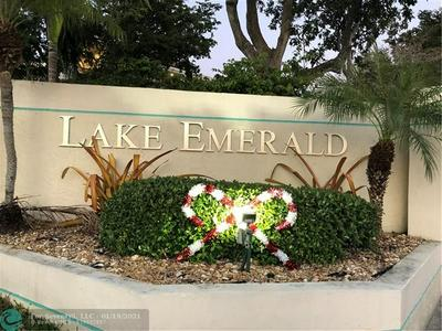 116 LAKE EMERALD DR APT 109, Oakland Park, FL 33309 - Photo 1