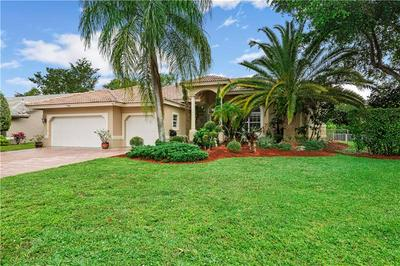 1780 NW 127TH WAY, Coral Springs, FL 33071 - Photo 1