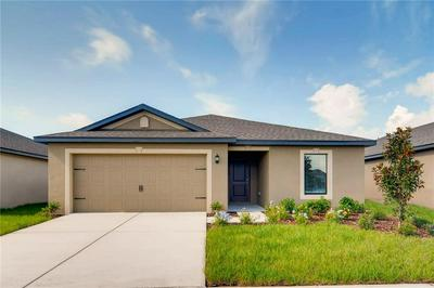 1323 CELEBRATION DR, FORT PIERCE, FL 34947 - Photo 1