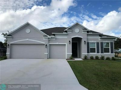 574 NW TWYLITE TER, Port Saint Lucie, FL 34983 - Photo 1