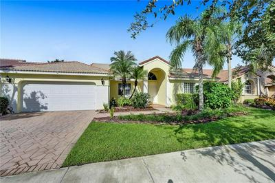 799 LAKE BLVD, Weston, FL 33326 - Photo 2