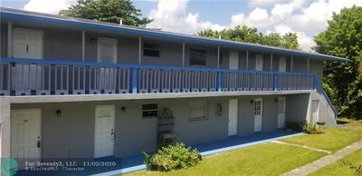 7441 KIMBERLY BLVD APT 101B, North Lauderdale, FL 33068 - Photo 1