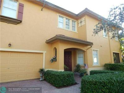 5798 NW 119TH TER, Coral Springs, FL 33076 - Photo 1