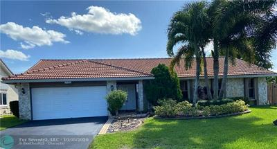 6460 NW 55TH ST, Coral Springs, FL 33067 - Photo 1