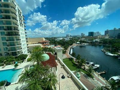 600 W LAS OLAS BLVD APT 1106S, Fort Lauderdale, FL 33312 - Photo 1