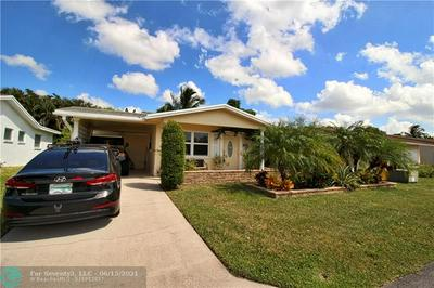 4502 NW 43RD AVE, Tamarac, FL 33319 - Photo 1