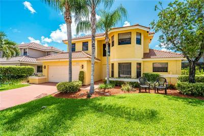 6453 NW 55TH ST, Coral Springs, FL 33067 - Photo 1
