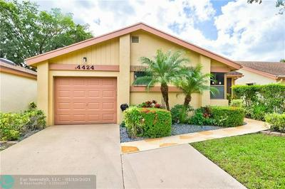 4424 CORDIA CIR, Coconut Creek, FL 33066 - Photo 2