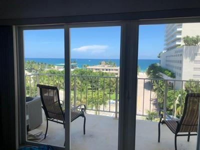 95 N BIRCH RD APT 706, Fort Lauderdale, FL 33304 - Photo 1