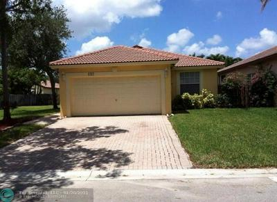 6167 NW 40TH ST, Coral Springs, FL 33067 - Photo 1