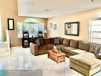 11744 SW 1ST ST, Coral Springs, FL 33071 - Photo 2