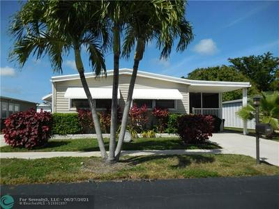 119 NW 52ND CT, Deerfield Beach, FL 33064 - Photo 1