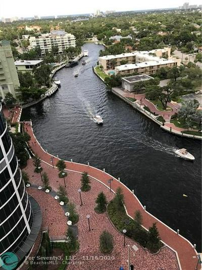 411 N NEW RIVER DR E APT 1601, Fort Lauderdale, FL 33301 - Photo 1