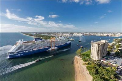 2100 S OCEAN DR APT 4E, Fort Lauderdale, FL 33316 - Photo 1