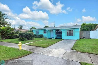 1711 NW 35TH TER, Lauderhill, FL 33311 - Photo 2